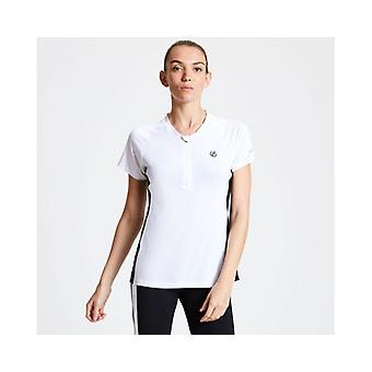 Dare2b Femmes's Outdare Half Zip Cycling Jersey