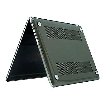 Case gray protective cover case for Apple MacBook Pro 13.3 A1706 & A1708