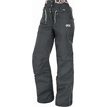 Beeld Women's Slany Pant - Zwart