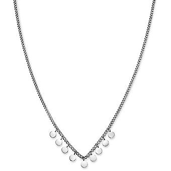 Rosefield Woman Stainless Steel Pendant Necklace JTNMS-J445