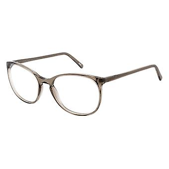 Andy Wolf 5094 C Grey Glasses