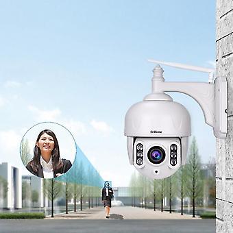 Sricam SH028 HD 2.0MP 1080P 5X Zoom Kupoli IP-kamera P2P Langaton valvonta CCTV Kamera 360 Astetta