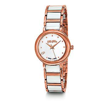 Ladies'Watch Folli Follie WF15R011BSW (Ø 28 mm)