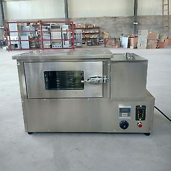 Ce Approved Commercial Pizza Cone Machine Oven For Cafe Home Shop