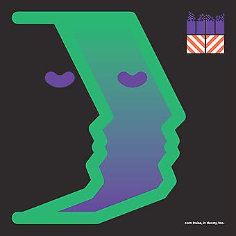 Com Truise - In Decay Too [Vinyl] USA import