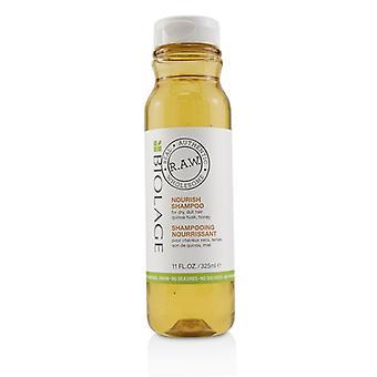 Matrix Biolage R.A.W. Nourish Shampoo (For Dry  Dull Hair) 325ml/11oz