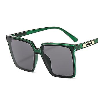 Sunglasses with rectangular arches in several colors UV400