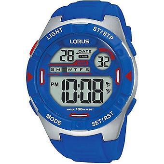 Lorus R2301NX9 Blue Strap Unisex Uhr