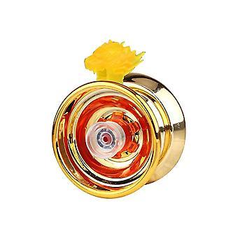 Nová hliníková zliatina responzívna Yoyo Ball Kids Toy,