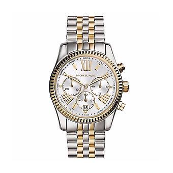 Michael Kors MK5955 Lexington Ladies Chronograph Watch