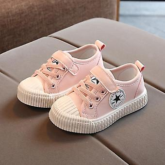 Flat Shoes Rubber Sole Star Shoes