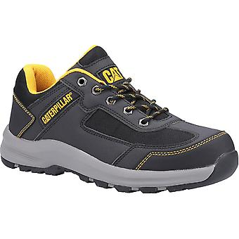 CAT Workwear Mens Elmore Safety Work Trainers