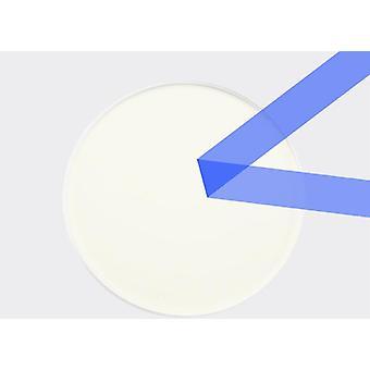 Anti Blue Light Prescrizione-resina Occhiali Asferici Lente, Miopia, Ipermetropia,