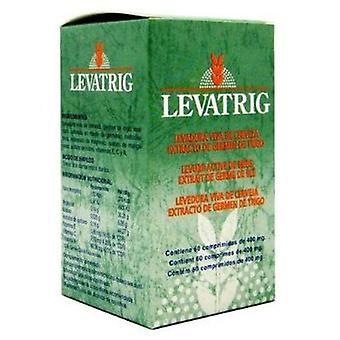 Bioserum Levatrig (Lev+Germ) 60 comprimidos