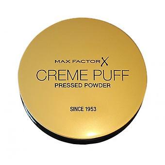 Max Factor Compact Powder Creme Puff