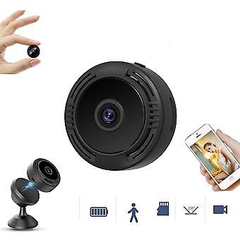 Wifi Mini Camera With Battery