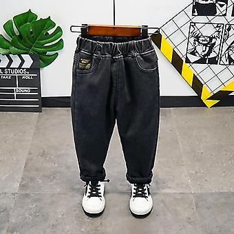 Jeans Plus Winterhose für Baby (Set-1)