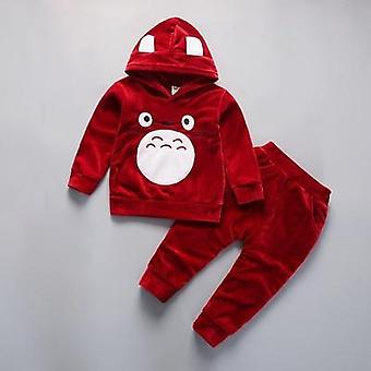 Childrens Winter Suit, Baby Vest,coat,pant Set