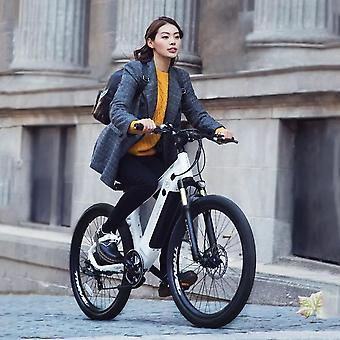 Electric Mountain Bike, Drive Motor Electric Bicycle