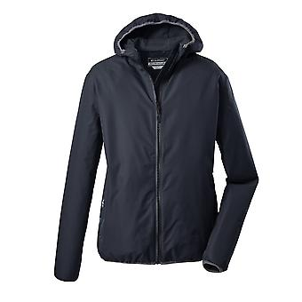 killtec Men's Functional Jacket Trin A