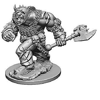 D&D Nolzur's Marvelous Unpainted Minis Orcs (Pack of 6)