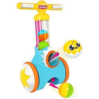 """E71161 Lernspiel fr Kinder """"Pic'nPop"""", Hochwertiges Kleinkindspielzeug, Fr Drauen und Drinnen mit"""