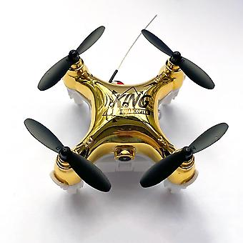 Pocket Drone 4CH 6Axis Gyro Quadcopter RTF Remote Control Helicopter Toys|RC Helicopters