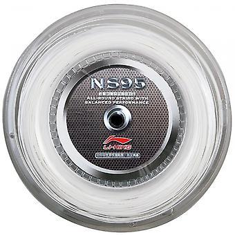 Li-Ning NS95 String 200m Reel White