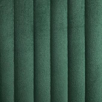 vidaXL sillas de comedor 6 piezas. terciopelo verde