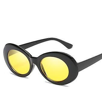Classic Vintage Sun Glasses Female Ladies Eyewear