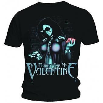 BFMV Armed Black T Shirt: X Large