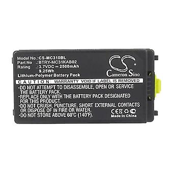 Cameron Sino Mc310Bl Battery Replacement For Symbol Barcode Scanner