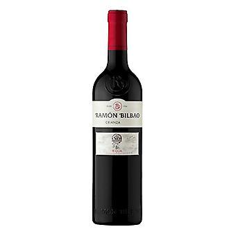 Rotwein Ramon Bilbao (75 cl)