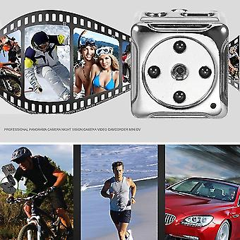 Professional Panorama Camera Night Vision Camera Video Camcorder Mini Dv