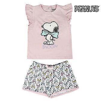 Summer Pyjama Snoopy 74586 (2 kpl)