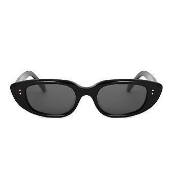 Celine Rectangular Sunglasses CL40095U 01A 51