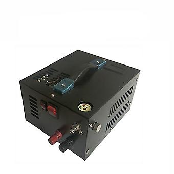 Pcp-ilma-autokompressori Mini Pcp -pumppu muuntajan korkeapaineella