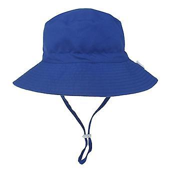 Kesä Vauvan aurinko hattu Korkki Panama Unisex Beach Bucket Hatut