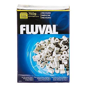 Média préfiltre fluval - 750 grammes