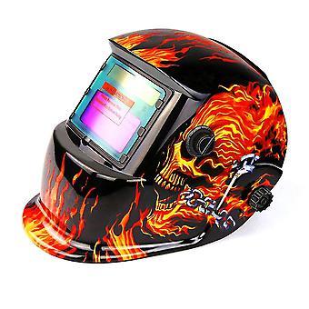 Solar Automatic Welding Helmet Welding Mask