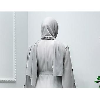 Ислам Мусульманское платье-хиджаб