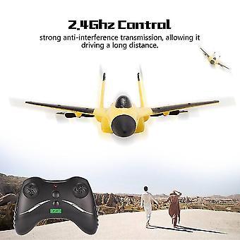 Remote control helicopters fx 820 2.4G 2ch remote control su 35 glider