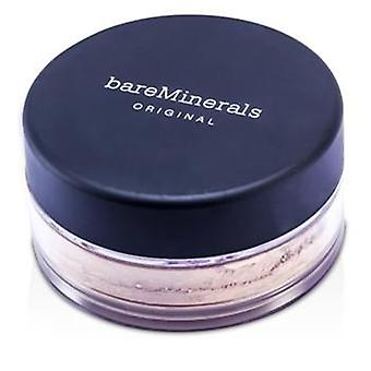 Bareminerals Bareminerals originele SPF 15 Foundation-# medium beige-8g/0.28 Oz