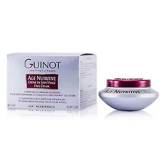 Guinot 年龄营养-1.7 盎司 50 毫升