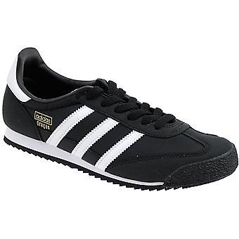 Adidas Дракон OG J BB2487 Детская спортивная обувь