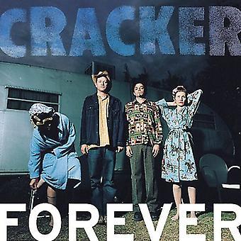 Cracker - Forever [CD] USA import