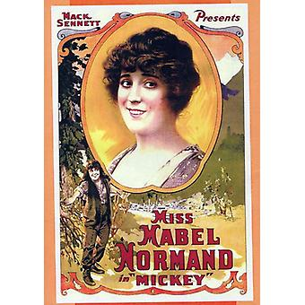 Mickey (1918) [DVD] USA import