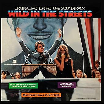 Wild in the Streets - Wild in the Streets [CD] USA import