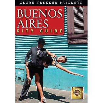 Globe Trekker: Buenos Aires City Guide [DVD] USA import