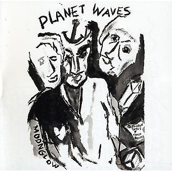 Bob Dylan - Planet Waves [CD] USA import
